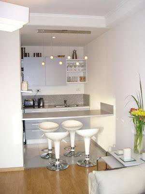 Trucos y grandes ideas para espacios pequeños | Decorar tu casa es ...