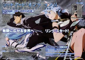 Sword Art Online Sword Art Online II Calibur Kirito