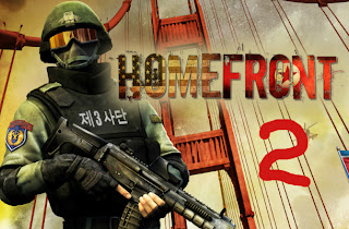 Torrent Super Compactado Homefront 2 PC