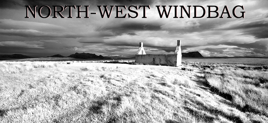North-west Windbag
