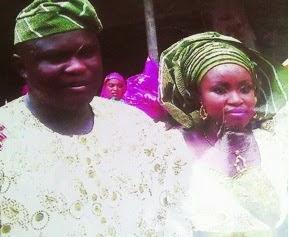 husband hired killers wife lagos