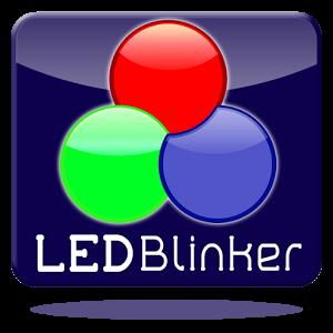 ဖုန္းရဲ႕ေနာက္ဘက္က Flash မီးေလးက တဖ်တ္ဖ်တ္နဲ႕အသိေလးေပးမယ္ - LED Blinker Notifications Pro v6.9.0 build 230 APK