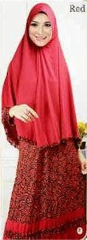 BAJU GAMIS BUSANA MUSLIM  TREND 2014-2015 TERBARU Aneka Model Baju Gamis Syari Terbaru Edisi Trendy
