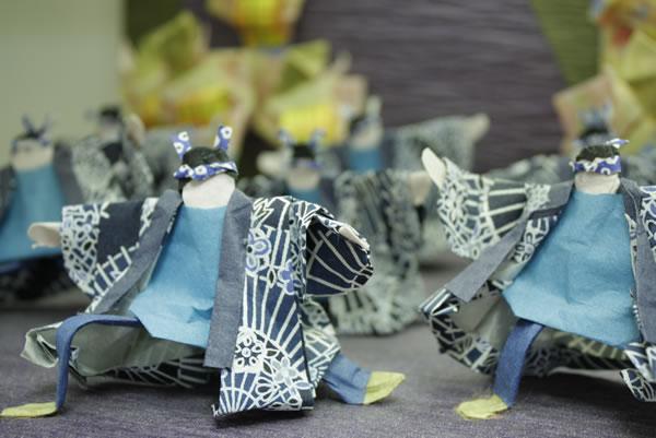 berita origami jepang