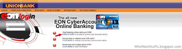 EOn CyberAccount Enroll Here
