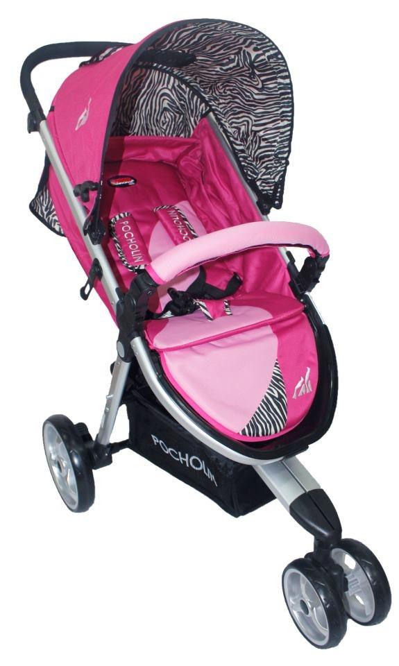 Mundo mam elementos indispensables para t bebe - Goyvi coches y cunas ...