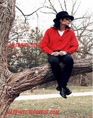 8 Foto wanita berwajah mirip Michael Jackson
