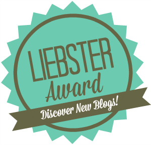 Liebster Award 2016 ღ