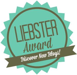 Liebster Award 2016 ღ