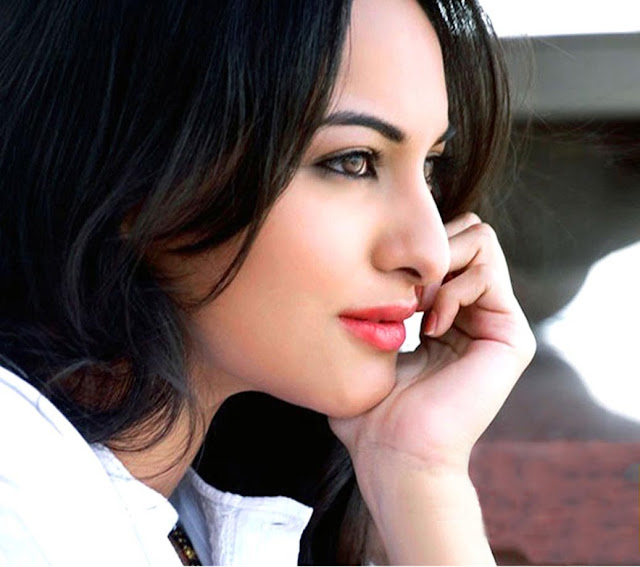 SonaKSHI Sehna HD Wallpaper