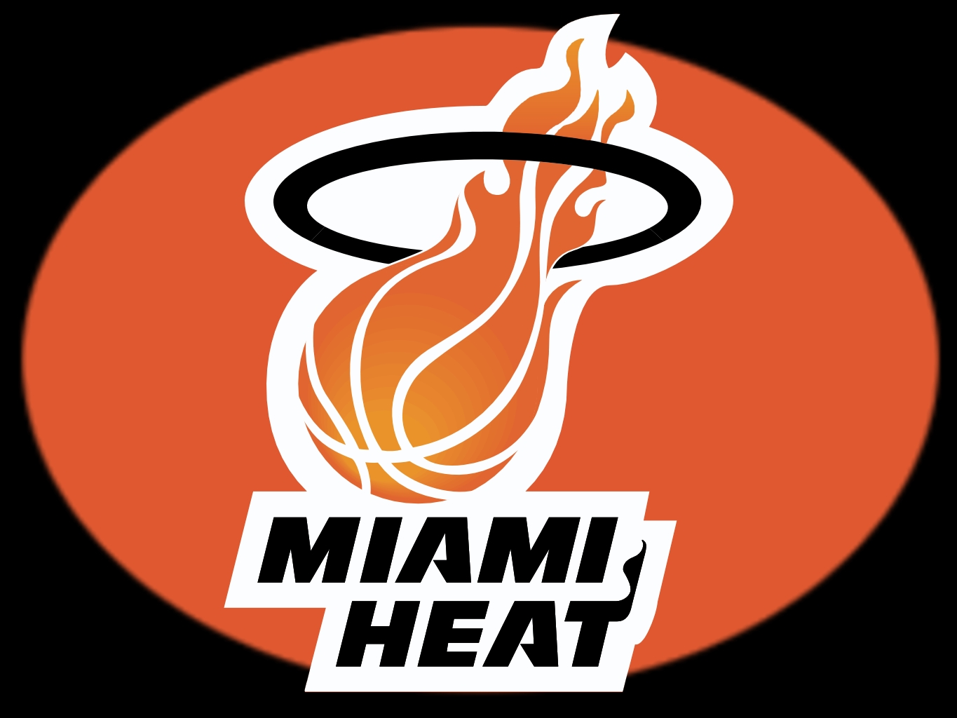 All Miami Heat Logos