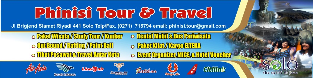 Phinisi Tour & Travel