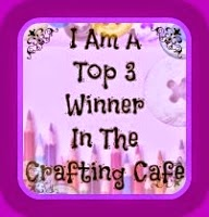 Crafting Cafe Top 3