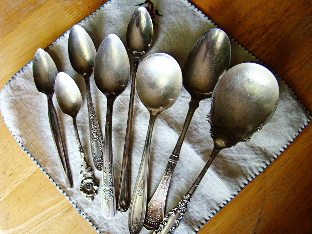Rurification: Silver Spoons