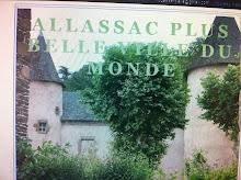 quelques UNES  d' ALLASSAC Plus Belle Ville Du Monde