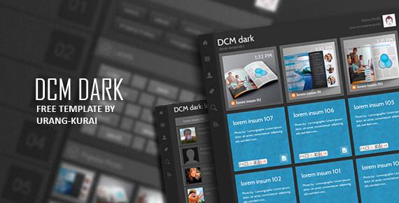 DCM-DARK