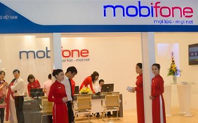 Các điểm giao dịch Mobifone tại Hà Nội