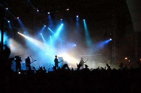 Recitales en Noviembre en Argentina 2014 2015
