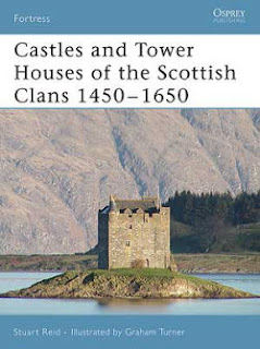 Scottish Castles - Osprey