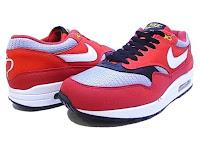 Sepatu Olah Raga Pria