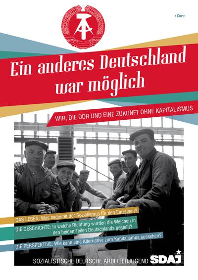DDR - Ein anderes Deutschland war möglich
