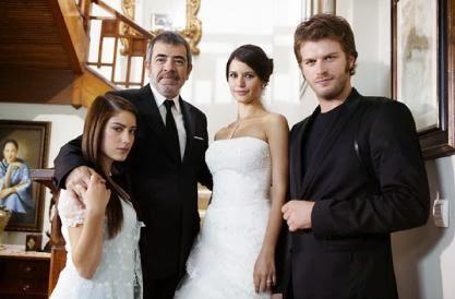 مهند سمر بيرين - turkey-drama - الدراما التركية تدق ناقوس الخطر فى البيوت المصرية  -