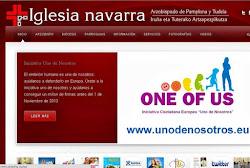Enlace con Iglesia Navarra