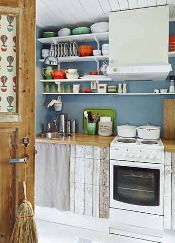 En mi espacio vital muebles recuperados y decoraci n for Cocinas recicladas
