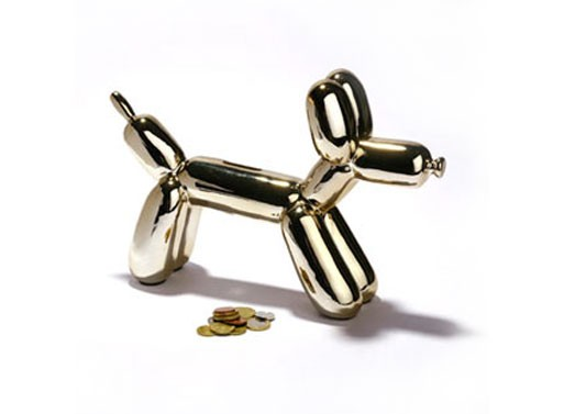 Balloon Dog Ornament6