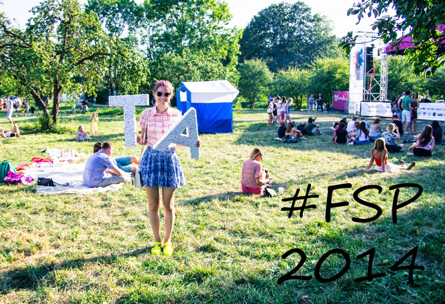 FSP 2014: Freaky Summer Party