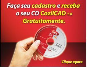 Brinde Grátis CD sobre Equipamentos para Cozinhas