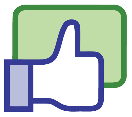 Facebook Logo Vector on john deere logo poster