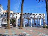 Nerja - Zuid Spanje