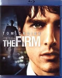 The Firm 1993 Hindi Dubbed Dual BRRip 720p