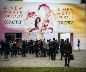 Novidades em produtos de beleza - Cosmoprof 2013