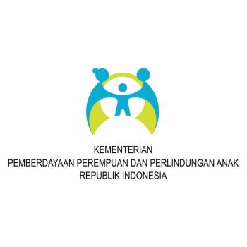 download logo kementerian pemberdayaan perempuan dan perlindungan anak vector coreldraw