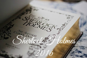 Reto: Sherlock Holmes 2016