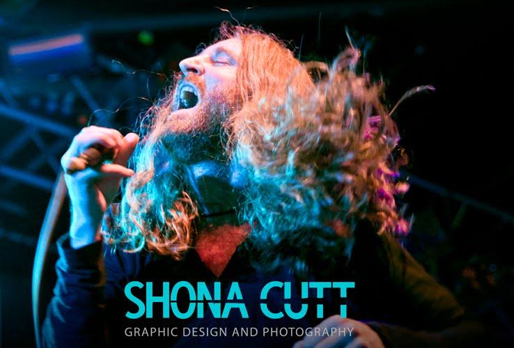 Shona Cutt