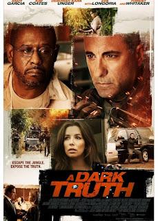 The Truth – Karanlık Gerçek filmi izle