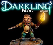Darkling Blog