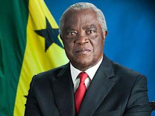 São Tomé: PR defende maior aproximação a países próximos do arquipélago