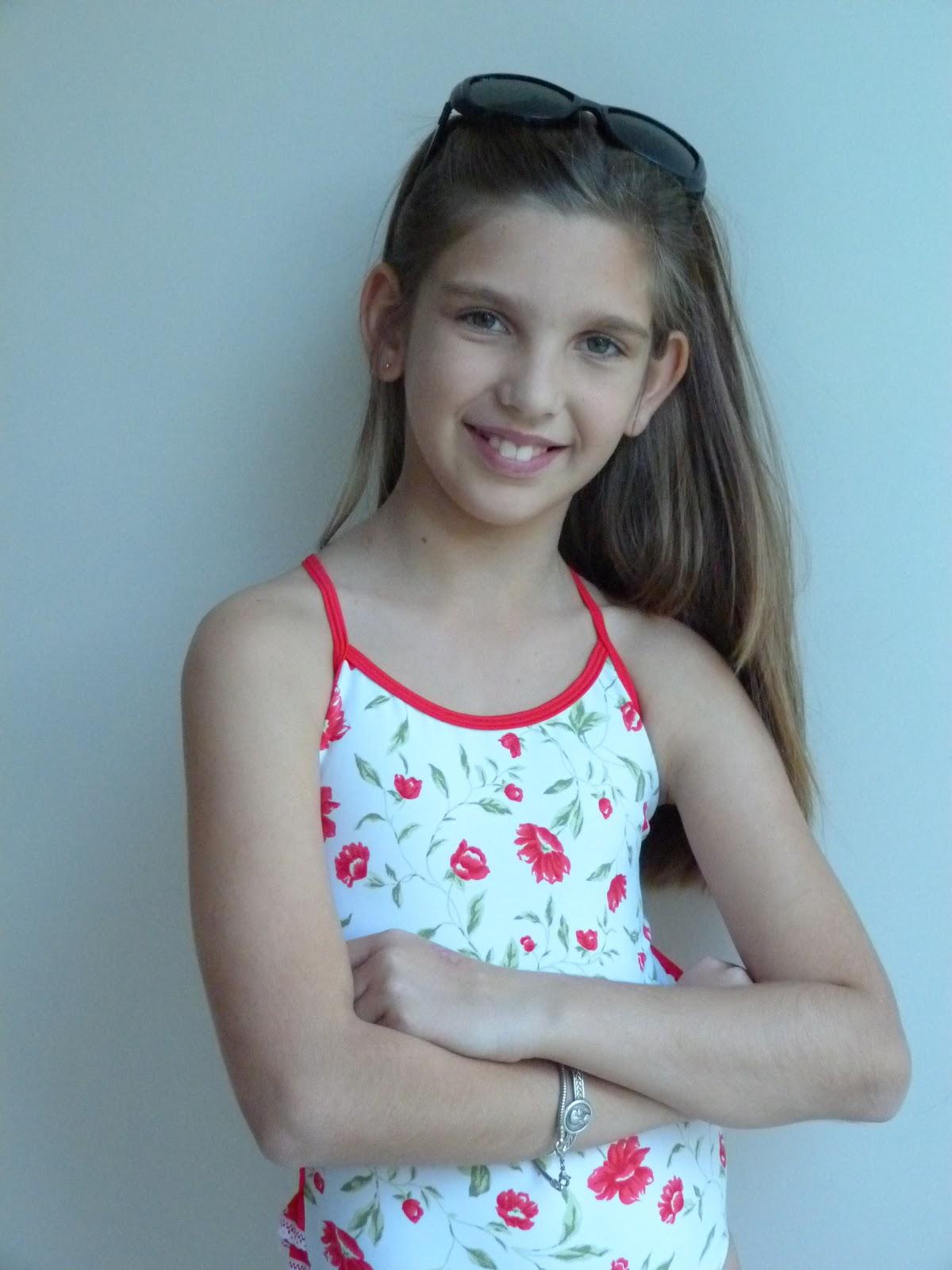 Trajes De Baño Mar Rojo:BLIC – Trajes de Baño para niñas