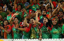Bangladesh Woman Cricket Team