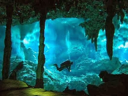 scuba diving crete3