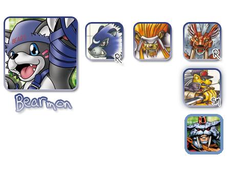 Digimon Masters Enciclopédia | digimon e pokemon