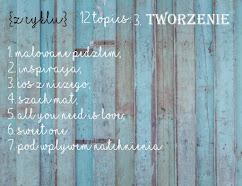 12 TOPICS