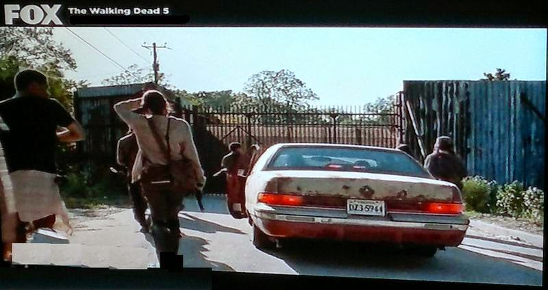 Walking Dead Season 5 The Distance, twd, TWD, walking dead