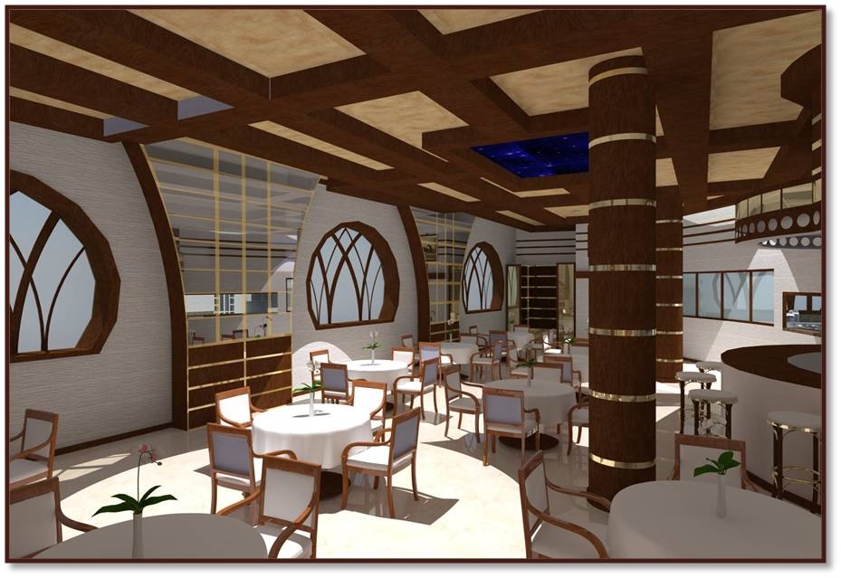 Dise o de interiores escuela de arte de motril trabajos Escuela arte 4 diseno de interiores
