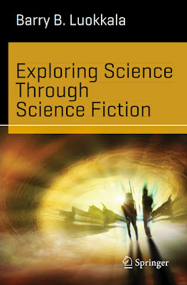 Exploring Science Through Science Fiction - Free Ebook Download
