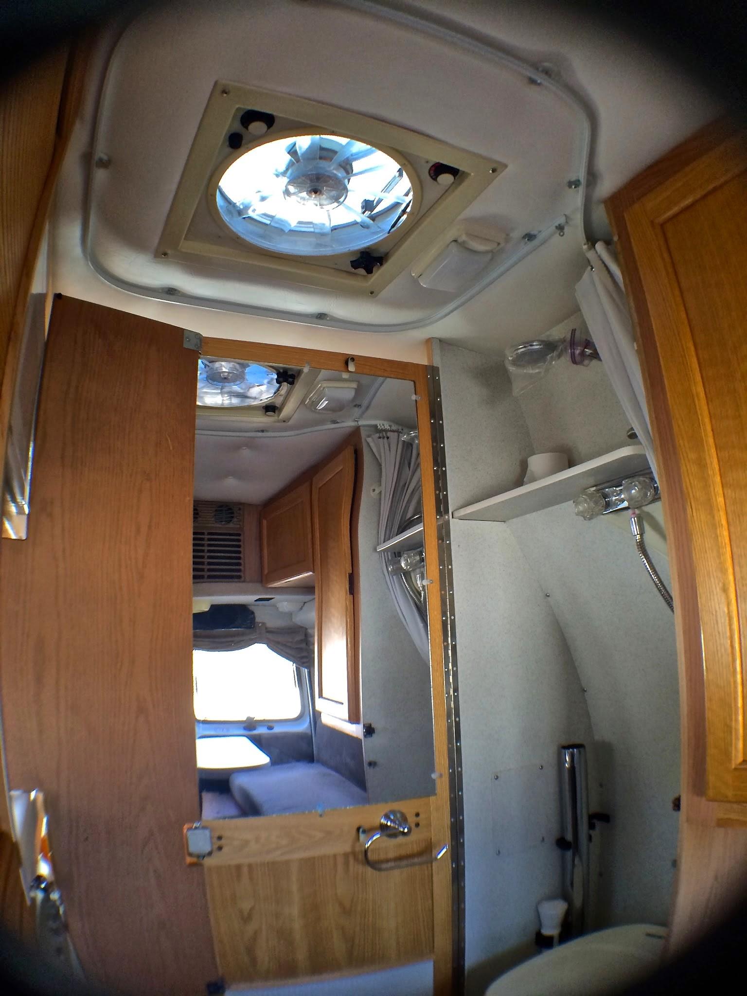 Roadtrek For Sale 2002 Roadtrek 190 Popular For Sale 25000